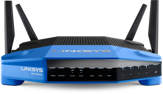 linksys wireless ac routers 802 11ac technology